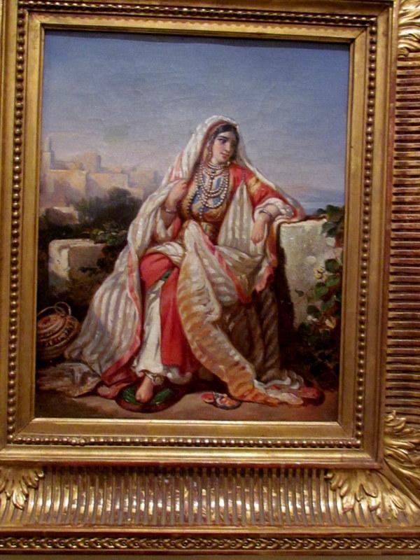 a_Auguste Delacroix