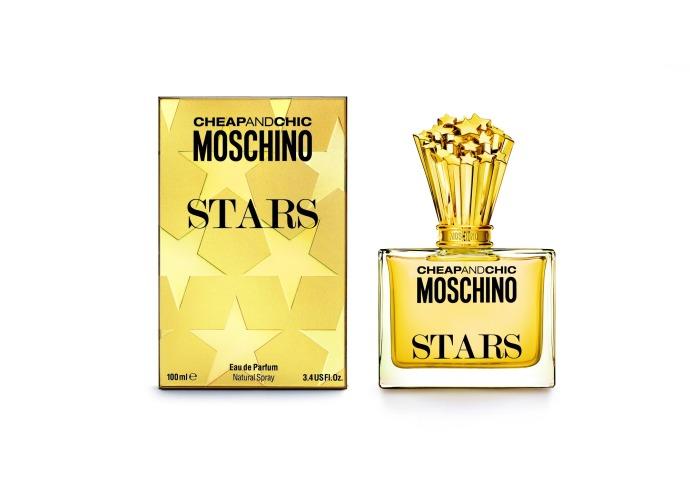 Moschino Stars 100ml_pack