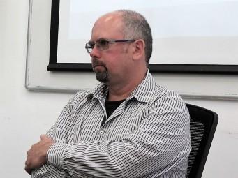 д-р Нецах Фарбиаш (Израиль)