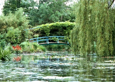 01_Monet - The Waterlily Pond_0 (2)