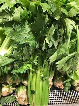 Сельдерей / Celeriac