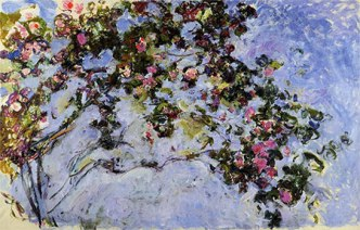 _monet-the-rose-bush1926