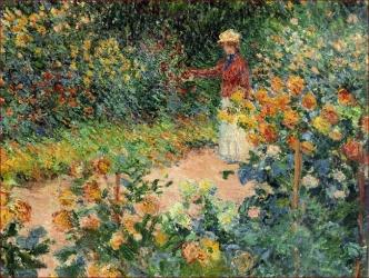 _ROSE_Monet's -rosy